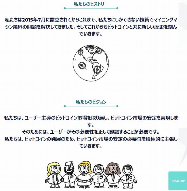 仮想通貨ico情報リゲインREGAIN