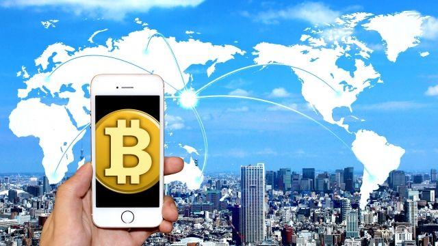 ビットコイン・仮想通貨をスマートフォンで購入する方法