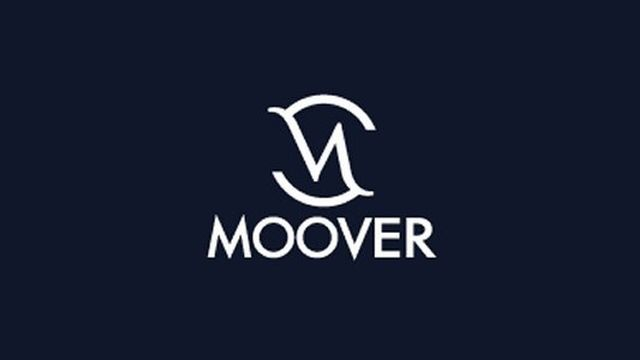 仮想通貨ICOのMOOVER(ムーバー)上場予定