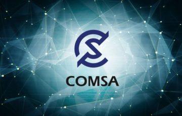 仮想通貨【COMSA】サトイモイトサ