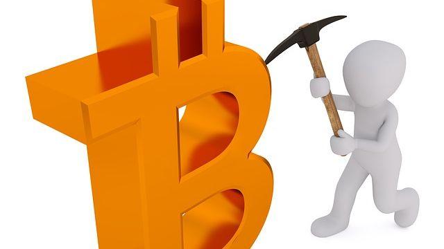 ビットコイン【bitcoin】現在の発行枚数