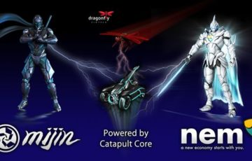 ネム(NEM)のカタパルト(Catapult)とは?mijinとは
