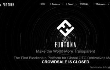 仮想通貨Fortunaが上場(FOTA)取引所